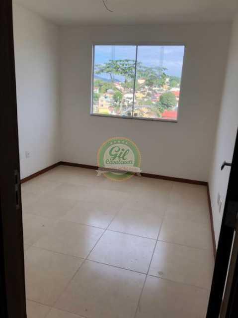 123 - Casa em Condominio Pechincha,Rio de Janeiro,RJ À Venda,3 Quartos,120m² - CS2164 - 22
