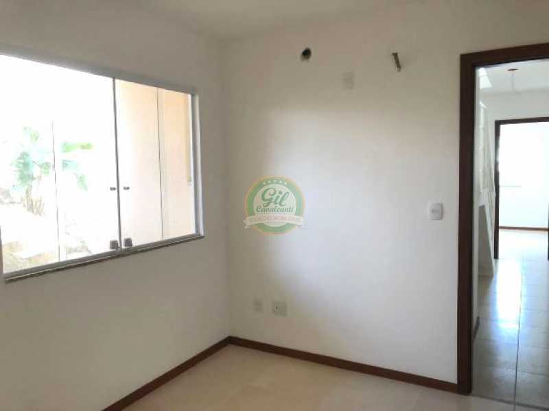 127 - Casa em Condominio Pechincha,Rio de Janeiro,RJ À Venda,3 Quartos,120m² - CS2164 - 19