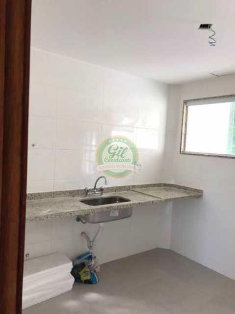 102 - Casa em Condominio Pechincha,Rio de Janeiro,RJ À Venda,3 Quartos,120m² - CS2165 - 8
