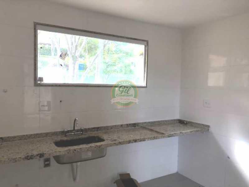 107 - Casa em Condominio Pechincha,Rio de Janeiro,RJ À Venda,3 Quartos,120m² - CS2165 - 9
