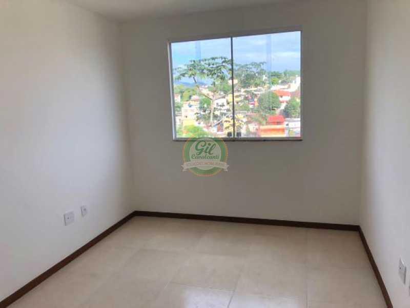 118 - Casa em Condominio Pechincha,Rio de Janeiro,RJ À Venda,3 Quartos,120m² - CS2165 - 20
