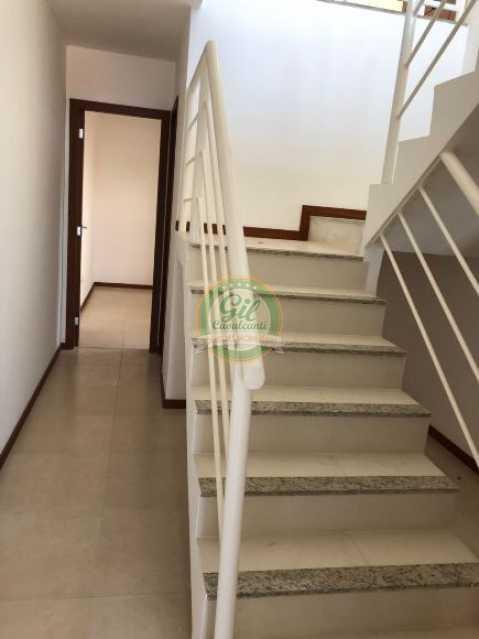 128 - Casa em Condominio Pechincha,Rio de Janeiro,RJ À Venda,3 Quartos,120m² - CS2165 - 12