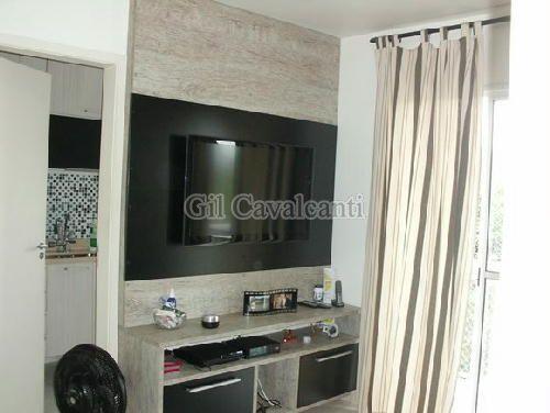FOTO1 - Apartamento 2 quartos à venda Taquara, Rio de Janeiro - R$ 350.000 - AP0908 - 1