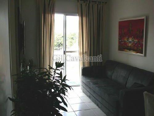 FOTO2 - Apartamento 2 quartos à venda Taquara, Rio de Janeiro - R$ 350.000 - AP0908 - 3