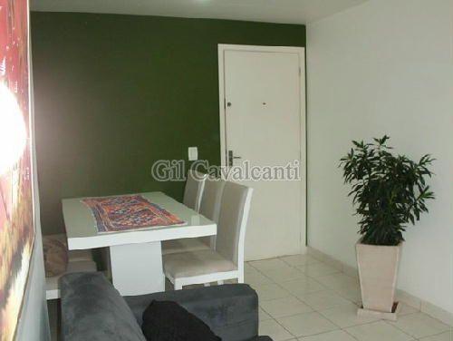 FOTO3 - Apartamento 2 quartos à venda Taquara, Rio de Janeiro - R$ 350.000 - AP0908 - 4