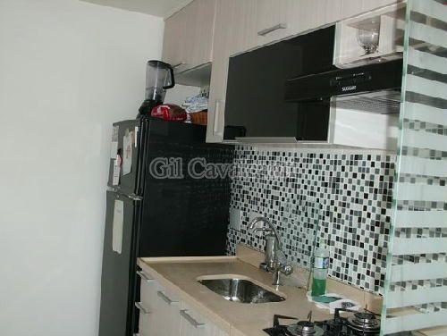 FOTO4 - Apartamento 2 quartos à venda Taquara, Rio de Janeiro - R$ 350.000 - AP0908 - 5