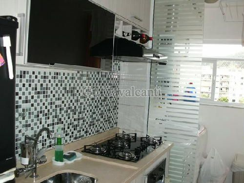 FOTO5 - Apartamento Taquara,Rio de Janeiro,RJ À Venda,2 Quartos,52m² - AP0908 - 6