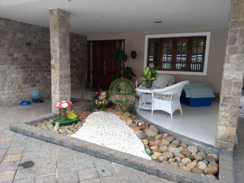 117 - Casa em Condominio À Venda - Taquara - Rio de Janeiro - RJ - CS2171 - 1
