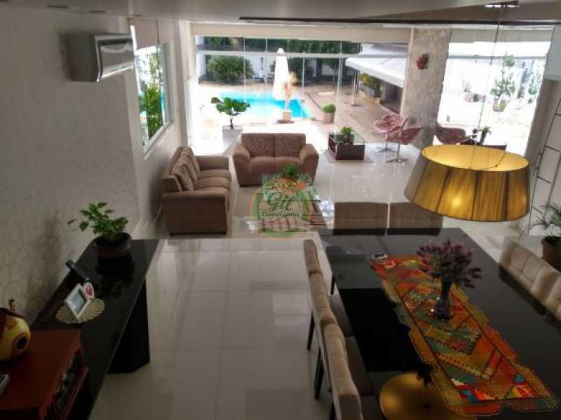 123 - Casa em Condominio À Venda - Taquara - Rio de Janeiro - RJ - CS2171 - 6
