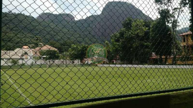 124 - Casa em Condominio À Venda - Taquara - Rio de Janeiro - RJ - CS2171 - 22
