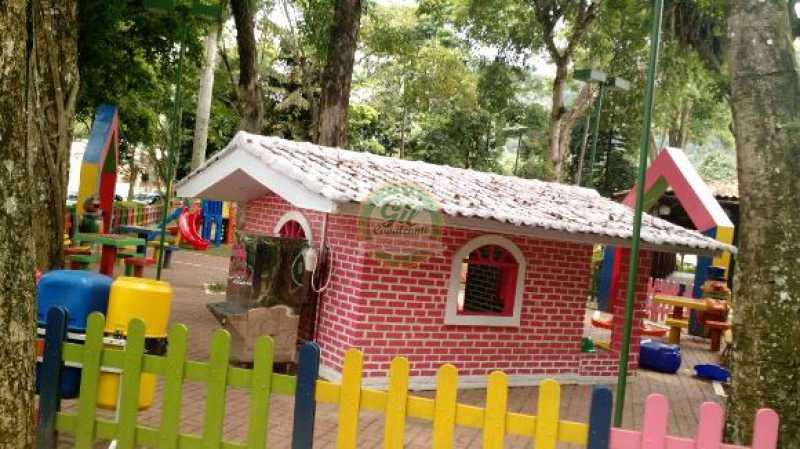 125 - Casa em Condominio À Venda - Taquara - Rio de Janeiro - RJ - CS2171 - 23