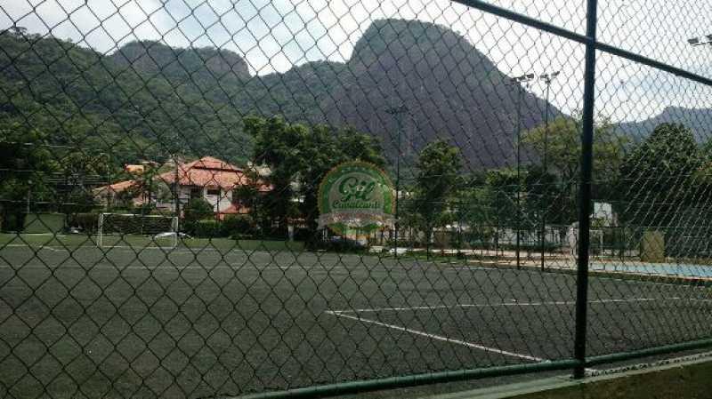 138 - Casa em Condominio À Venda - Taquara - Rio de Janeiro - RJ - CS2171 - 25