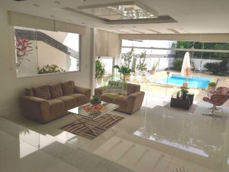 130 - Casa em Condominio À Venda - Taquara - Rio de Janeiro - RJ - CS2171 - 5