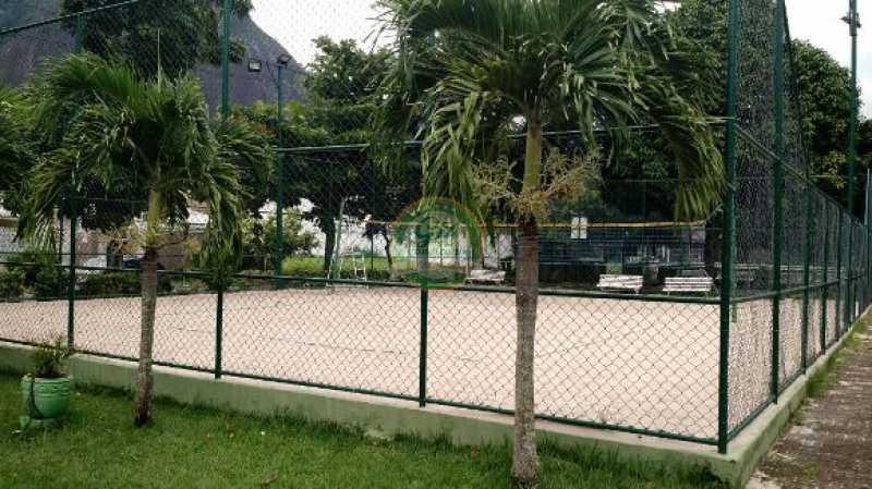 113 - Casa em Condominio À Venda - Taquara - Rio de Janeiro - RJ - CS2171 - 30