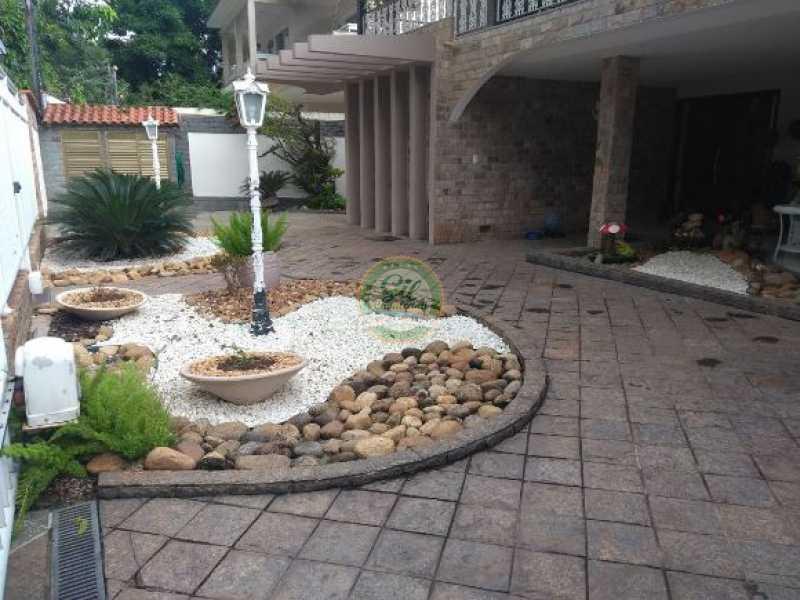 120 - Casa em Condominio À Venda - Taquara - Rio de Janeiro - RJ - CS2171 - 3