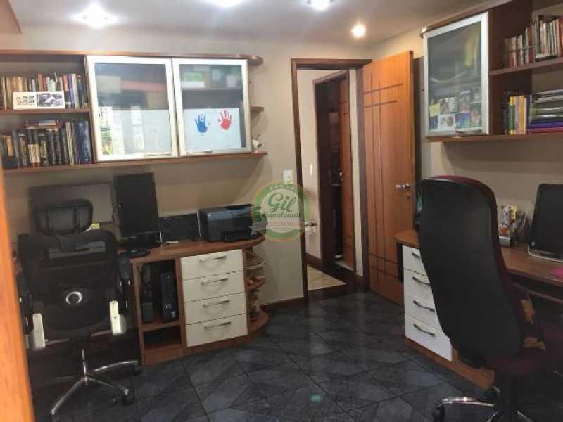 1055 - Casa em Condominio À Venda - Taquara - Rio de Janeiro - RJ - CS2171 - 13