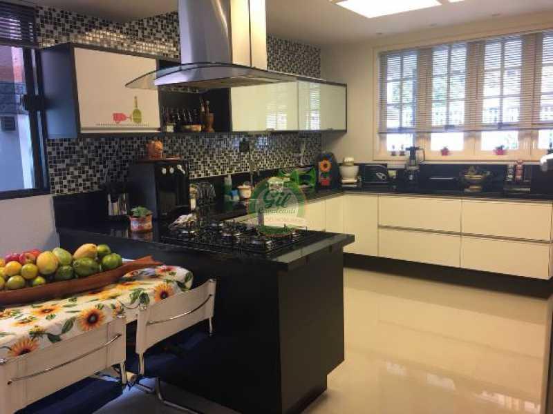 1060 - Casa em Condominio À Venda - Taquara - Rio de Janeiro - RJ - CS2171 - 9