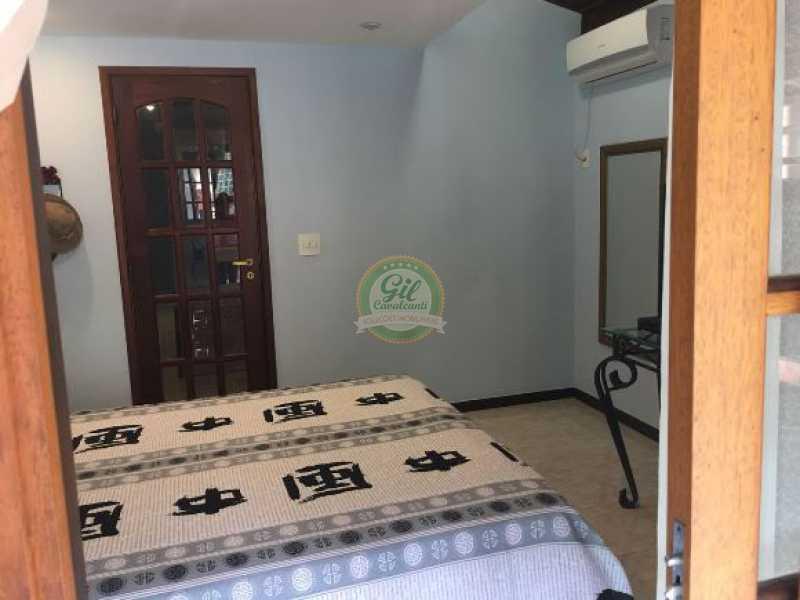 1023 - Casa em Condominio À Venda - Taquara - Rio de Janeiro - RJ - CS2171 - 14