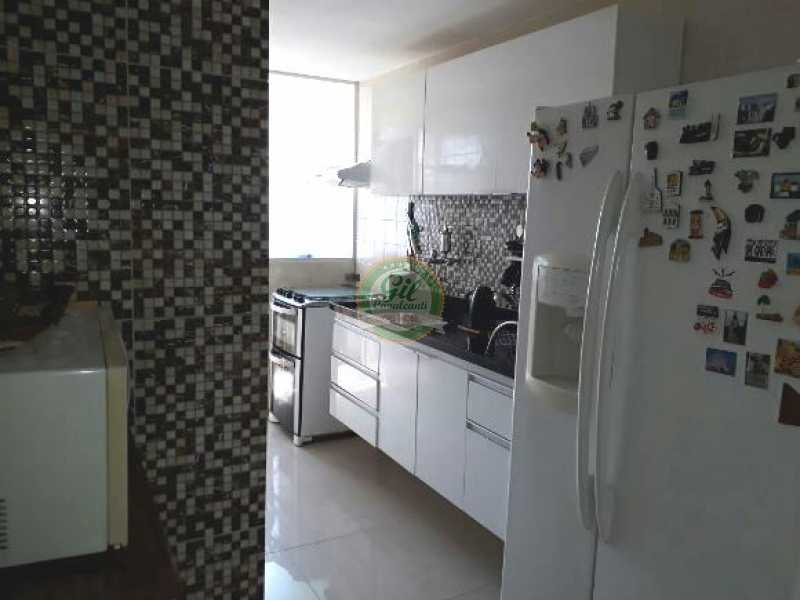 105 - Cobertura Taquara, Rio de Janeiro, RJ À Venda, 3 Quartos, 148m² - CB0188 - 7