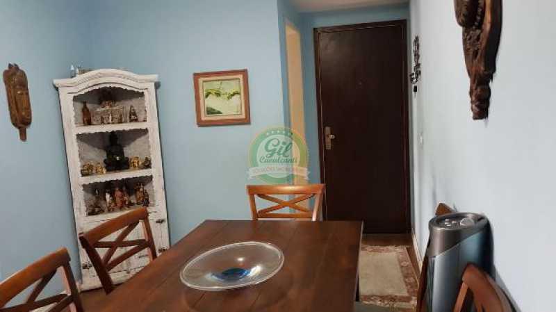 112 - Cobertura Taquara, Rio de Janeiro, RJ À Venda, 3 Quartos, 148m² - CB0188 - 5