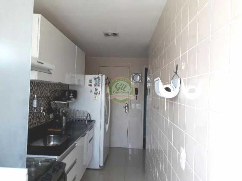 121 - Cobertura Taquara, Rio de Janeiro, RJ À Venda, 3 Quartos, 148m² - CB0188 - 8