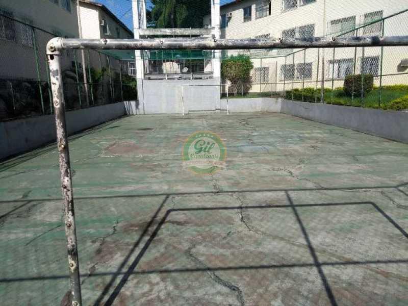 103 - Apartamento Anil,Rio de Janeiro,RJ À Venda,3 Quartos,60m² - AP1695 - 24