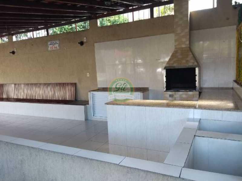 111 - Apartamento Anil,Rio de Janeiro,RJ À Venda,3 Quartos,60m² - AP1695 - 18