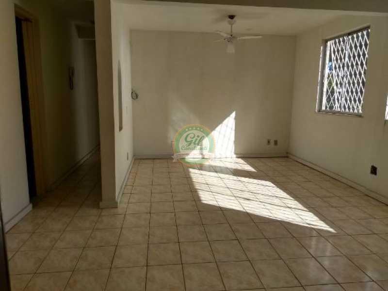 115 - Apartamento Anil,Rio de Janeiro,RJ À Venda,3 Quartos,60m² - AP1695 - 4