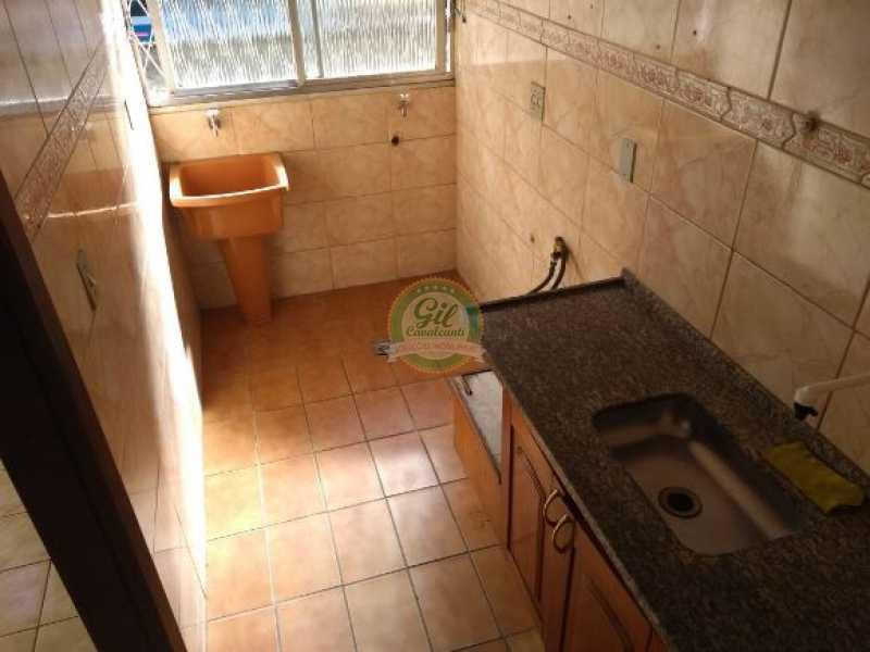116 - Apartamento Anil,Rio de Janeiro,RJ À Venda,3 Quartos,60m² - AP1695 - 10