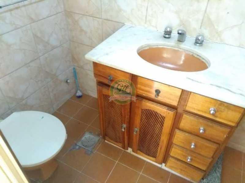 117 - Apartamento Anil,Rio de Janeiro,RJ À Venda,3 Quartos,60m² - AP1695 - 14