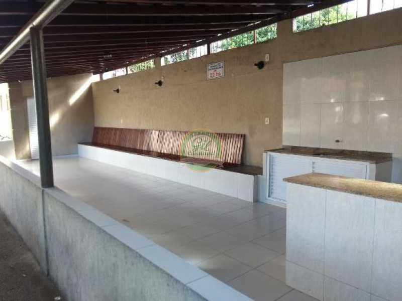 118 - Apartamento Anil,Rio de Janeiro,RJ À Venda,3 Quartos,60m² - AP1695 - 19