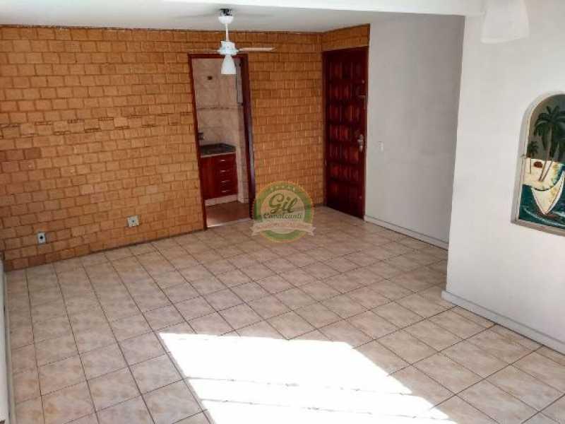 121 - Apartamento Anil,Rio de Janeiro,RJ À Venda,3 Quartos,60m² - AP1695 - 7