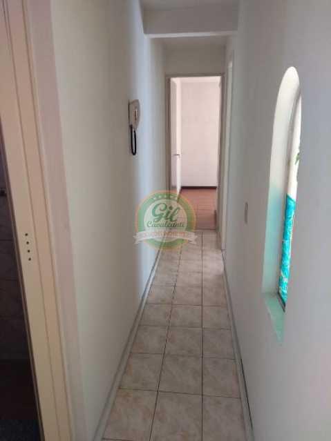 123 - Apartamento Anil,Rio de Janeiro,RJ À Venda,3 Quartos,60m² - AP1695 - 11