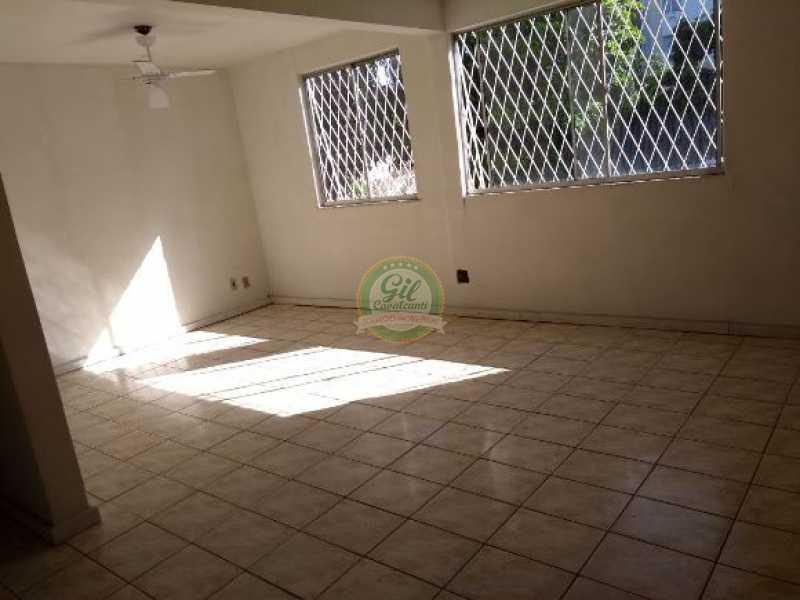 131 - Apartamento Anil,Rio de Janeiro,RJ À Venda,3 Quartos,60m² - AP1695 - 3