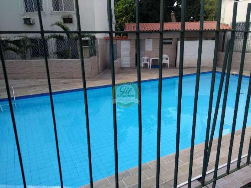 133 - Apartamento Anil,Rio de Janeiro,RJ À Venda,3 Quartos,60m² - AP1695 - 22