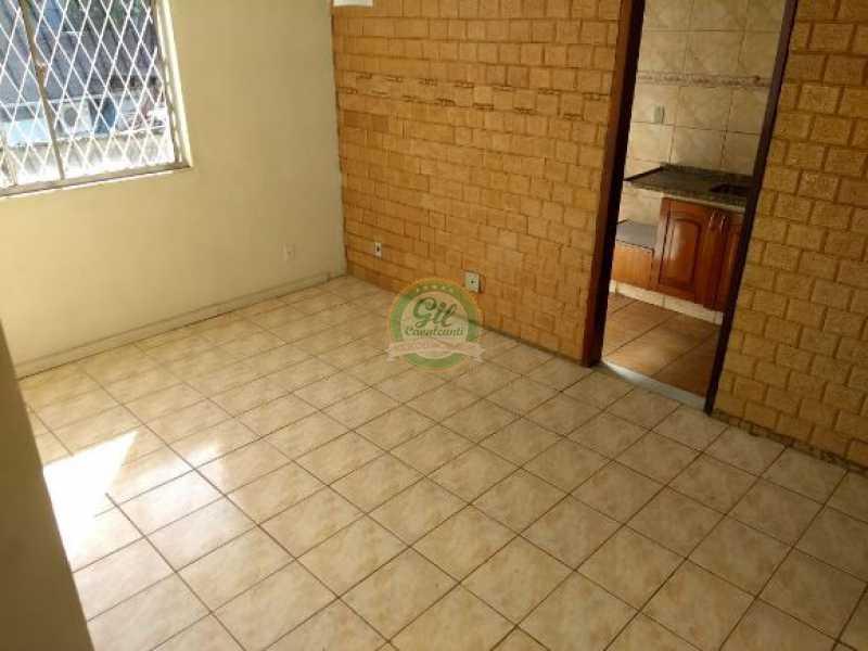 134 - Apartamento Anil,Rio de Janeiro,RJ À Venda,3 Quartos,60m² - AP1695 - 6