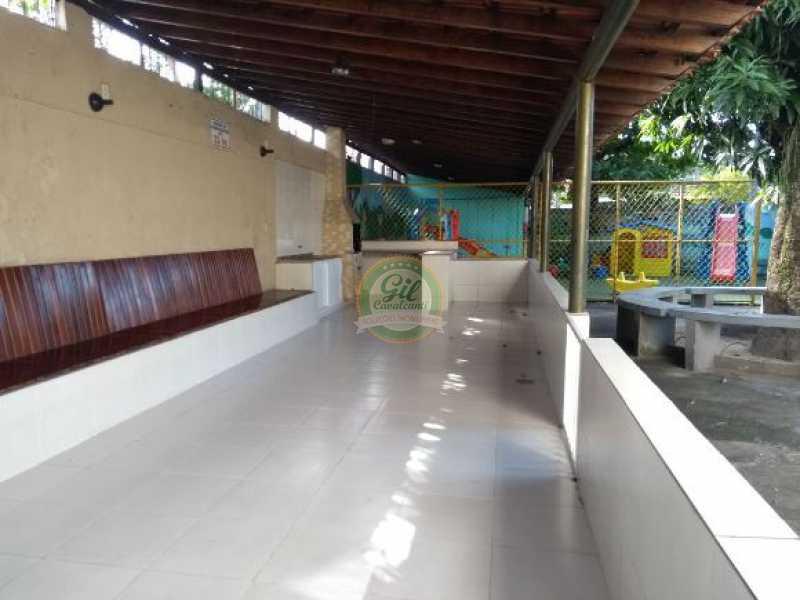 139 - Apartamento Anil,Rio de Janeiro,RJ À Venda,3 Quartos,60m² - AP1695 - 17