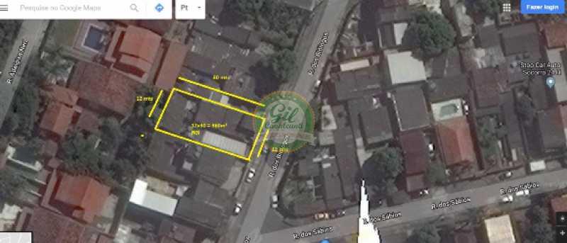 4 - Terreno Taquara,Rio de Janeiro,RJ À Venda - TR0365 - 6