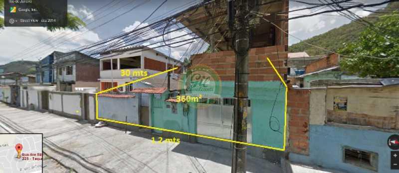 6 - Terreno Taquara,Rio de Janeiro,RJ À Venda - TR0365 - 5