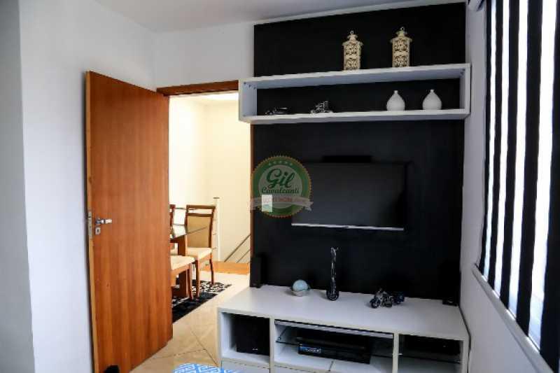 1020 - Cobertura Taquara,Rio de Janeiro,RJ À Venda,3 Quartos,112m² - CB0189 - 19