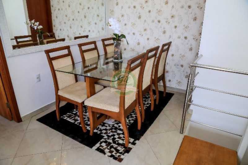 1056 - Cobertura Taquara,Rio de Janeiro,RJ À Venda,3 Quartos,112m² - CB0189 - 17