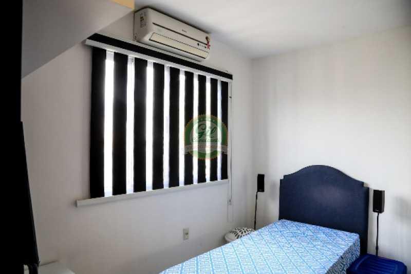 1072 - Cobertura Taquara,Rio de Janeiro,RJ À Venda,3 Quartos,112m² - CB0189 - 18