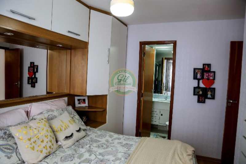 1082 - Cobertura Taquara,Rio de Janeiro,RJ À Venda,3 Quartos,112m² - CB0189 - 11