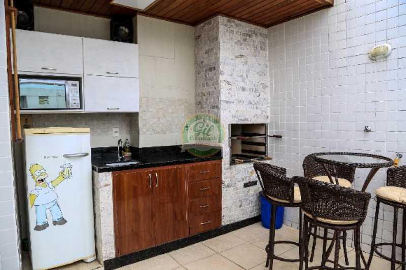 1091 - Cobertura Taquara,Rio de Janeiro,RJ À Venda,3 Quartos,112m² - CB0189 - 21