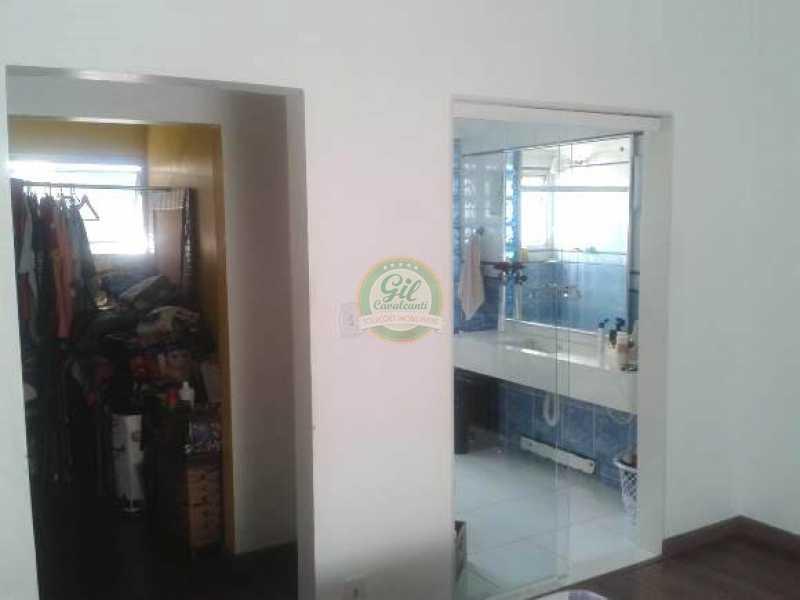 Closet - Cobertura 3 quartos à venda Taquara, Rio de Janeiro - R$ 480.000 - CB0190 - 11