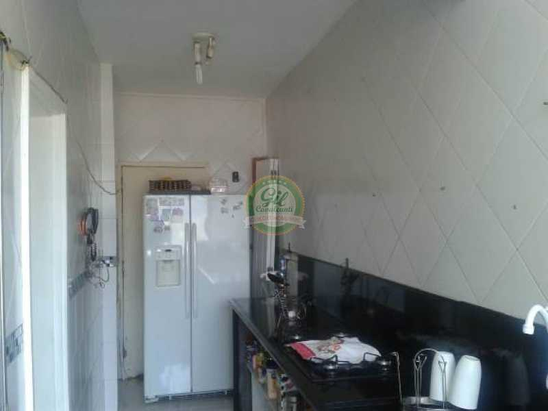 Cozinha - Cobertura 3 quartos à venda Taquara, Rio de Janeiro - R$ 480.000 - CB0190 - 8