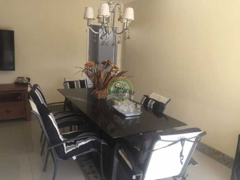 Sala 2º andar - Cobertura 3 quartos à venda Taquara, Rio de Janeiro - R$ 480.000 - CB0190 - 21