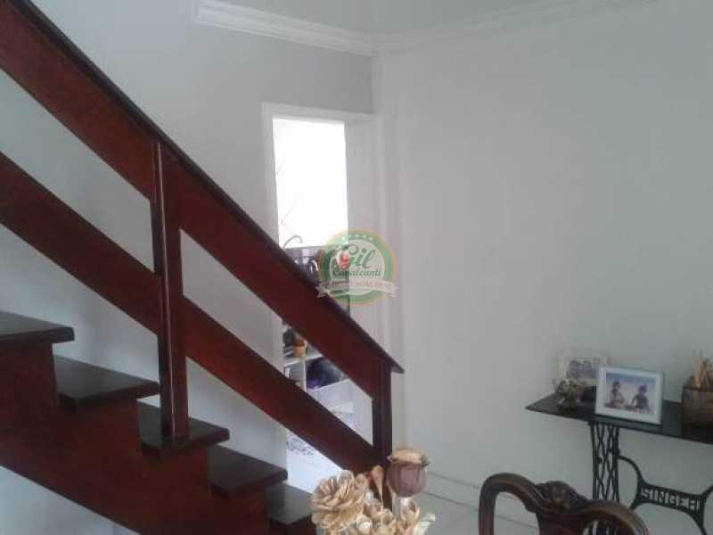 Escada - Cobertura 3 quartos à venda Taquara, Rio de Janeiro - R$ 480.000 - CB0190 - 16