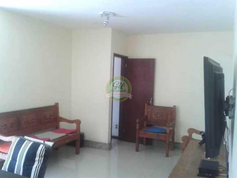 Sala 2º andar - Cobertura 3 quartos à venda Taquara, Rio de Janeiro - R$ 480.000 - CB0190 - 19