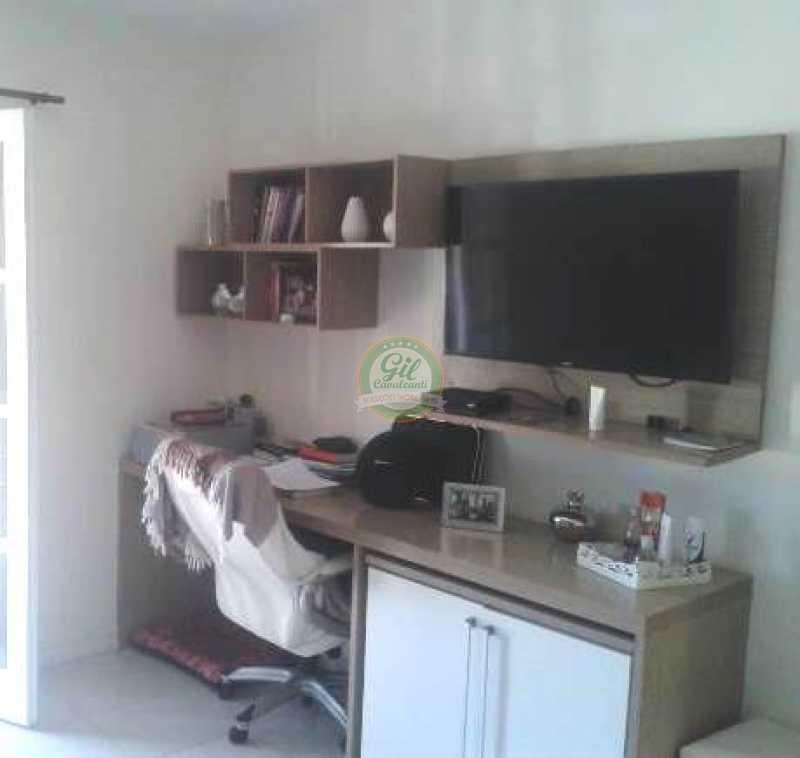 Quarto suíte - Casa em Condominio Taquara,Rio de Janeiro,RJ À Venda,3 Quartos,396m² - CS2174 - 11
